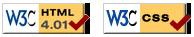 Valide W3C